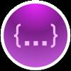 Jayson - Visual JSON Editor 앱 아이콘 이미지