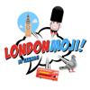 Londonmoji - London emoji-stickers!