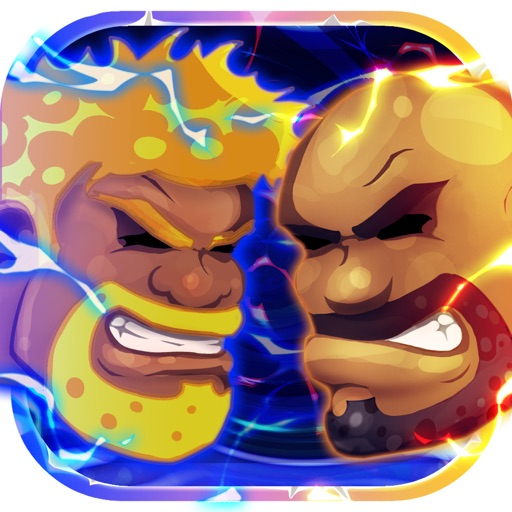 Clash of Champs Icon
