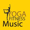 Yoga Fitness Music app free for iPhone/iPad