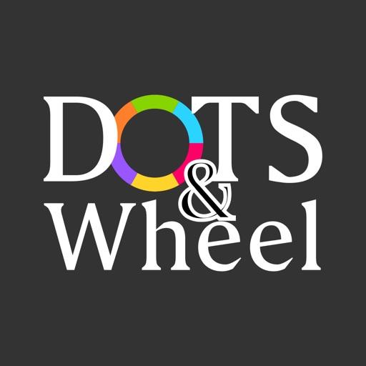 Dots & Wheel iOS App
