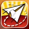 Folded Flyer - Fliegen mit Papier