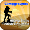 British Columbia State Campgrounds & Hiking Trails