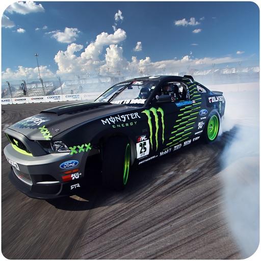 Ultimate Car Stunt Game 2017 iOS App