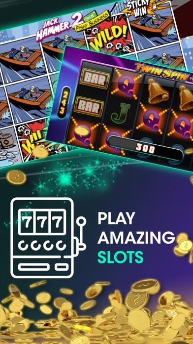 casino soundboard