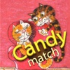 Cats Love Candy Match
