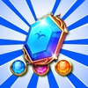 Gems Blitz Adventure Match 3 blitz