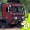 Heavy Offroad Truck Simulator 3D App