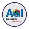 AQI America Embassy Pro