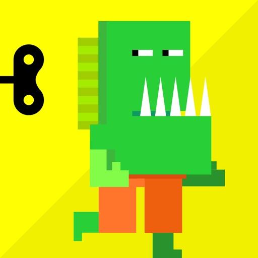电玩无极限 - Tinybop出品