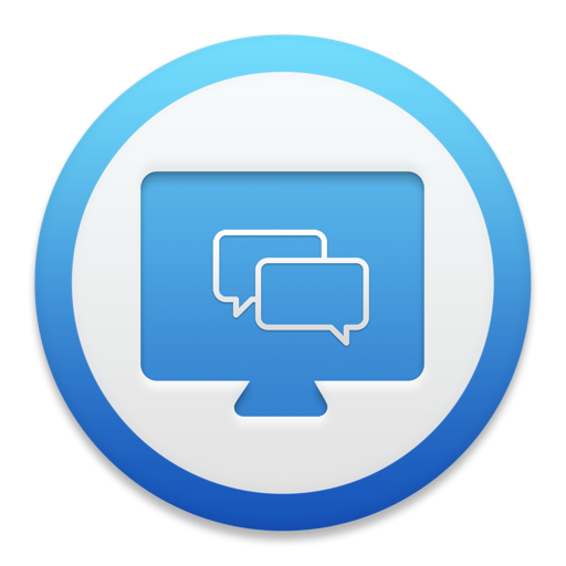 FreeChat for Facebook Messenger Mac OS X