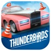 Parker's Driving Challenge Thunderbirds Are Go