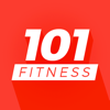 101 Fitness - Free personal workout trainer