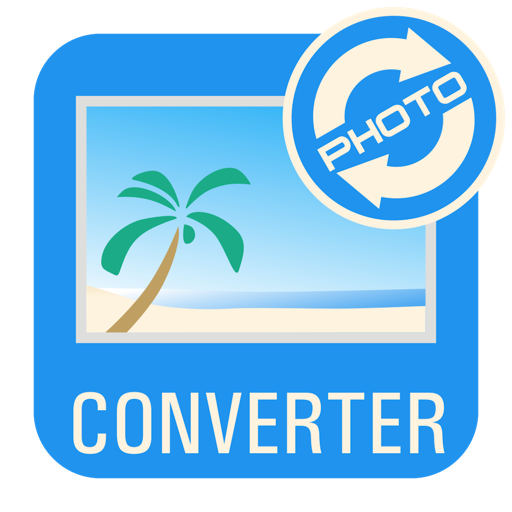 iFoto Converter - Batch Conversion
