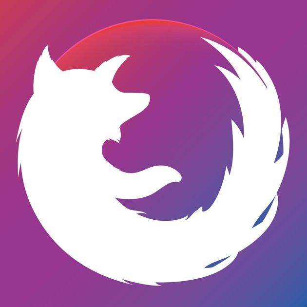 Firefox Focus: The privacy browser on the App Store