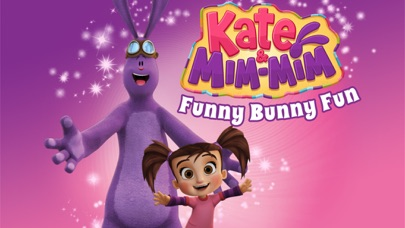 Kate & Mim-Mim: Funny... screenshot1