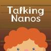 Hero Talking Nanos