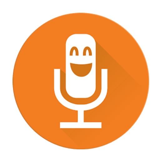 تسجيل وتغيير الصوت - مع فلاتر متعددة