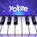 Piano gratuite par Yokee
