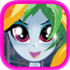 Pony Girl Dress Games for My Little Equestria Kids