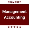 Management Accounting Questions & Flashcards performance