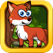 Jungle Animals Jigsaw Games for Kids and Toddlers