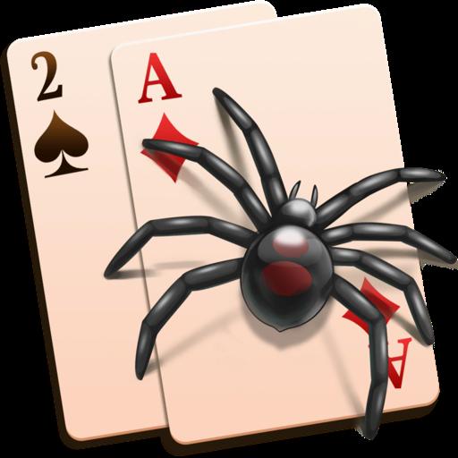 蜘蛛接龙FULL for Mac