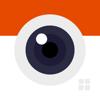 Retrica: Cámara selfie con filtro, pegatina y GIF