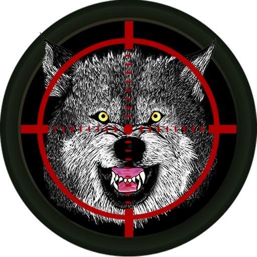 Arctic Wolf Shooter iOS App