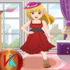 Vikash Patel - Girls Love World - Dressup Fun Girls Game artwork