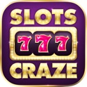 Slots Craze -  Free Slots Games icon