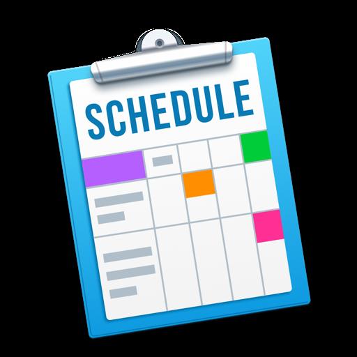 Creative Schedule Mod PRO - Рабочий Календарь