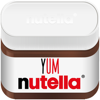 Yum: Nutella (recipes)