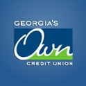 Georgia's Own Credit Union icon