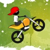 Line Motorcycle 2 -Doodle Bike Climb Racing Games