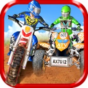 Dirt Bike Vs ATV   OffRoad Dirt Bike Racing Hack Resources (Android/iOS) proof