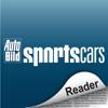 Auto Bild Sportscars Reader