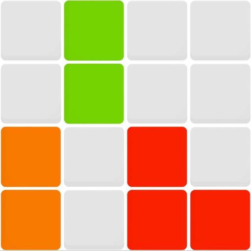 Classic Tetris Brick Game iOS App