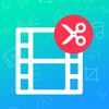 Crop Video Square Editor - Cut, Trim Videos Apps free for iPhone/iPad
