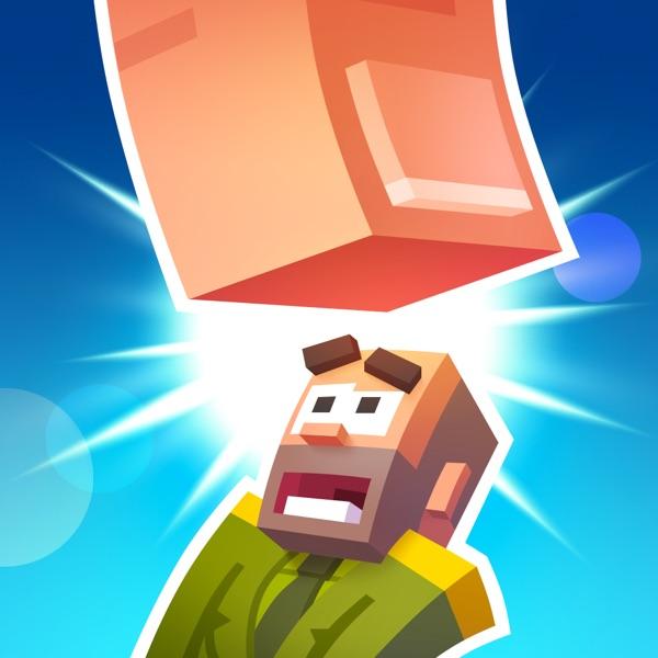 Hand of God – Top Clicker & Tap Games App APK Download For