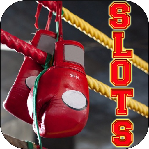 Fighters Boxing Slots Pro Knockout Championship iOS App