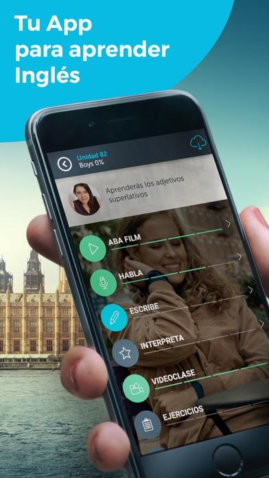 download Aprender inglés - ABA English apps 0