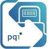 PQI iConnect backup to external hard drive