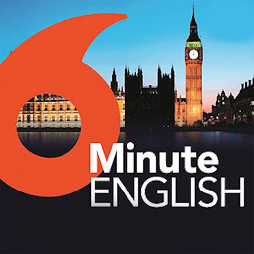 6 Minute English Vocabulary, Grammar