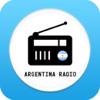 Radios de Argentina -Mejor música / noticias FM AM