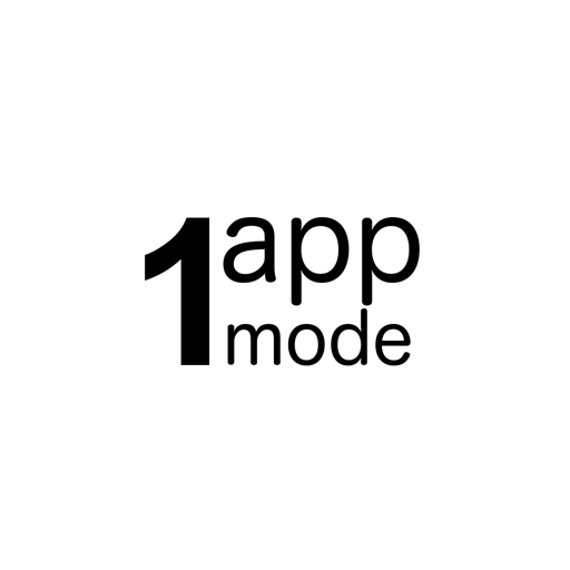 1AppMode