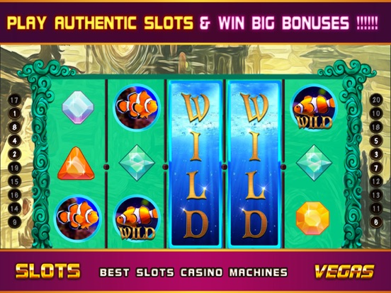 Genies Fortune Slot Machine - Play it Now for Free