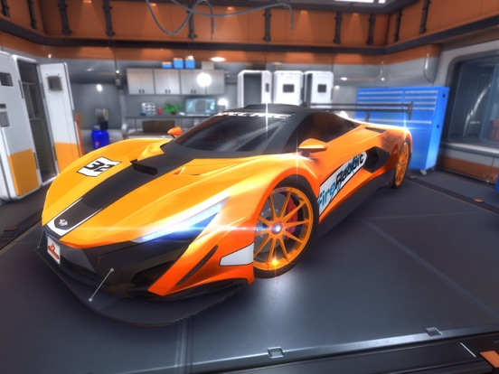 Fix My Car: GT Supercar Shop Screenshots