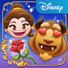 Disney Emoji Blitz with Beauty and the Beast