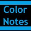 Color Notes r.485